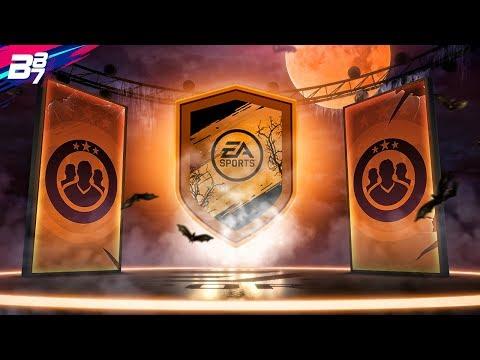 SCREAM SBCs! ENTER THE UNDERWORLD AND DAVY JONES' LOCKER! | FIFA 19 ULTIMATE TEAM