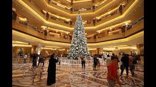 Как празднуют Рождество по всему миру — от Москвы до Нью-Йорка