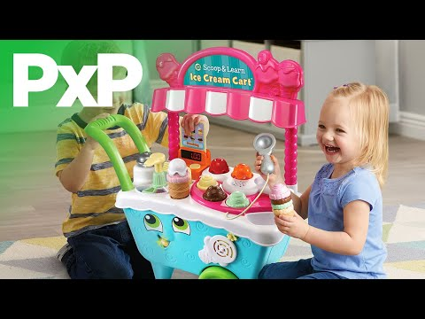 Spark imagination with these new toys from LeapFrog! | A Toy Insider Play by Play