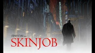 Skinjob ( A Blade Runner Short Film ) streaming