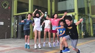 Kids&Teen' Mandarin Programs At Mandarin Time