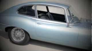 Car now sold  - Jaguar Etype Series 1.5 - 1968 - £29,950 - classic car - Cloud9cars-now sold