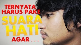 SUARA HATI Ayu Ting Ting Cover By Ilham N Raya