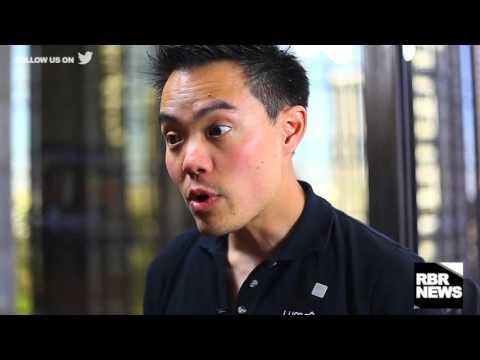 RBR Interviews Dr Charles Wang of Lumo