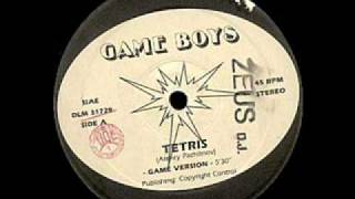 Video Game Boys - Tetris (1992) download MP3, 3GP, MP4, WEBM, AVI, FLV Oktober 2018