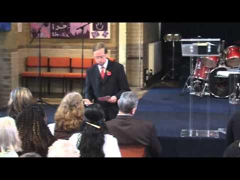 1) Blessed And Oppressed ~ Exodus 1v1-22