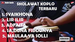 Download lagu Viral full album sholawat koplo terbaru dan terpopuler 2020