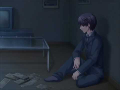 「G-Senjou no Maou OST」 - Down the Dark Path / Anya Kouro