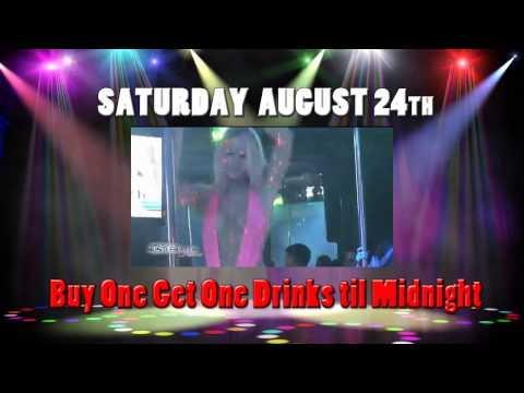 Warrior Xtreme After Party @ Larry Flynts Hustler Club Detroit