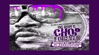 Rick Ross - King Of Diamonds - Chop Forever Mixtape