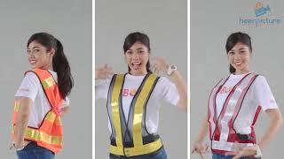 Obor Safety: Episode 1 : Safety Vest