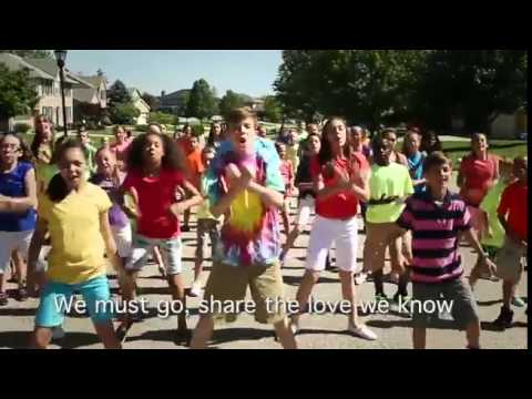 G-Force VBS - Unstoppable Theme Song - Music Video