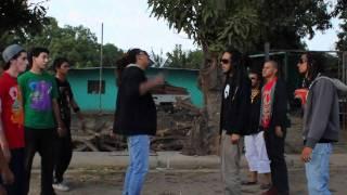 Shalom Vibration --- Guacara Town