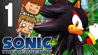 LA VOIE DE SHADOW 🦔 | Sonic The Hedgehog - Shadow Ep.1