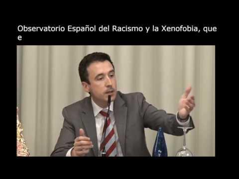 I Congreso Estatal Convivencia Escolar  Clausura  D  José Luis Blanco López