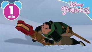 Disney Princess - Mulan - I migliori momenti #3