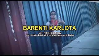 Kelvin Fordatkossu ft.L-Junello & Joung Ar Titaley - Barenti Karlota [Teaser]