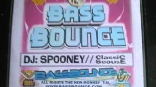 Dj Spoonie - Bass Bounce - Classic Scouse