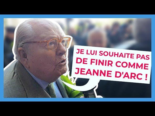 LE 1er MAI DE JEAN-MARIE LE PEN - DÉCLIC ET DÉCLAC #2
