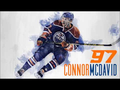 Connor McDavid Rap Song - Cadence Weapon