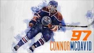 Connor McDavid Rap Song - Cadence Weapon