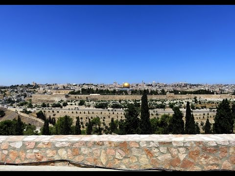 TOUR OF JERUSALEM