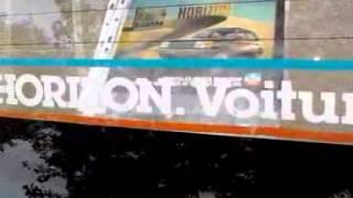 TALBOT SIMCA HORIZON SX 1980