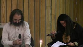 Une heure avec Rûmi - Médiathèque musicale de Paris ( 24-02-2017 )
