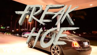 Speaker Knockerz Freak Hoe Official Music Video