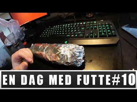 En Dag Med Futte - Dag 10 - Durum!