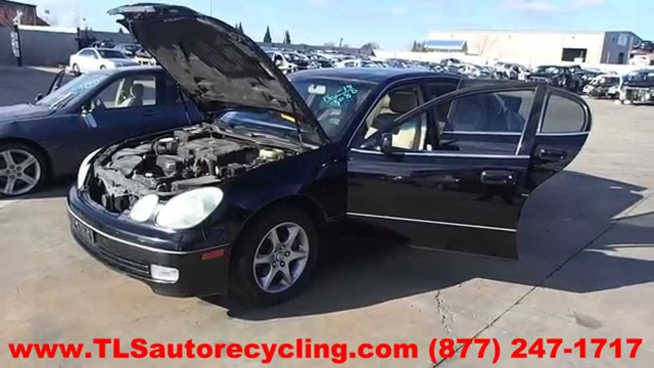 2004 lexus gs300 parts for  - save up to 60% - youtube