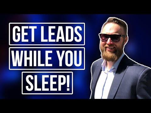 How To Get 400 – 500 Leads FAST & Make Money With Affiliate Marketing In 2019
