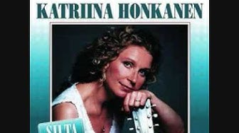 Katriina Honkanen - Silta