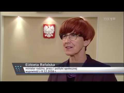 Wiadomości TVP-1  - 18 04 2017 Tusk jedzie do Polski