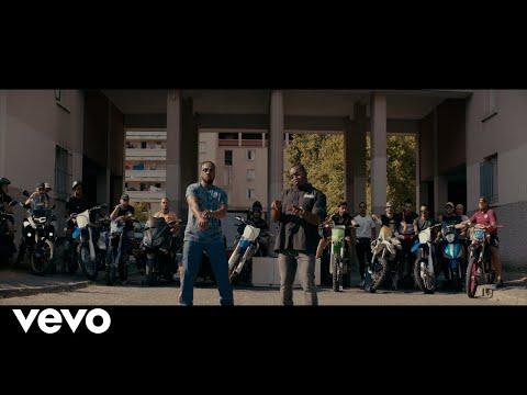 Youtube: Landy – Toi t'es chelou (Clip officiel) ft. Alonzo
