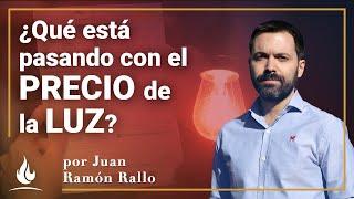 Juan Ramón Rallo | ¿Qué está pasando con el precio de la luz?