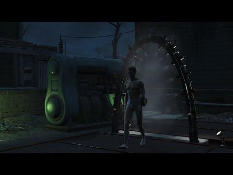 Трейлер Wasteland Workshop. Второе дополнение для Fallout 4