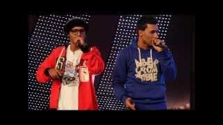 Repeat youtube video مهرجان يا شبح اوكا واورتيجا وشحته كاريكا 2013
