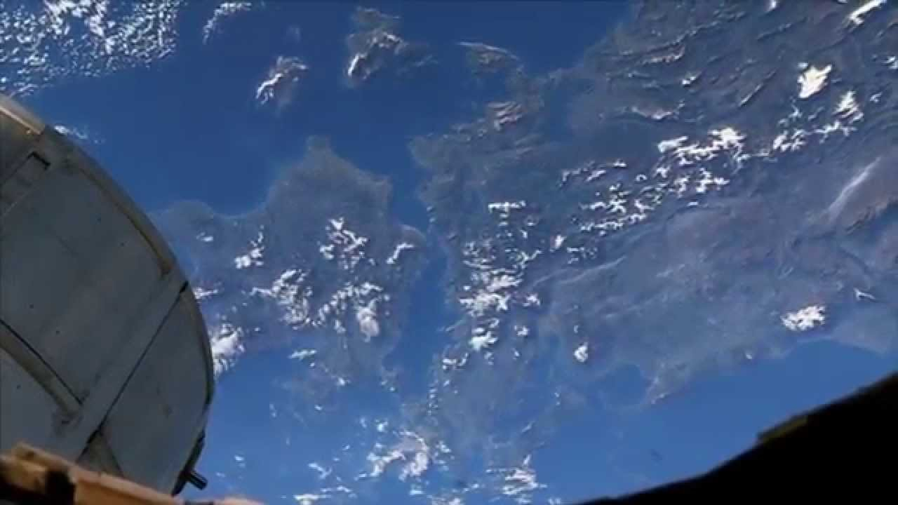 Inside the ISS - Expedition 38 Earth Observations - YouTube