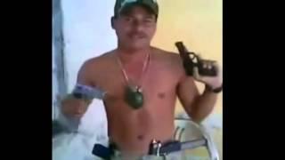 Delincuente en Venezuela