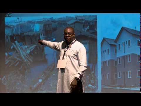 A healthier world with less medicines | Dr. Reward Nsirim | TEDxPortHarcourt
