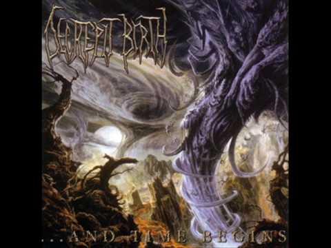 Decrepit Birth - Prelude To The Apocalypse