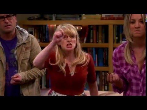 Download The big bang theory season 7 episode 3 : Rajesh you suck so hard!!!!