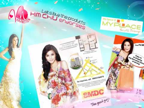 Kim Chiu - Prettty Girl Rock.wmv
