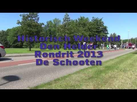 Historisch weekend Den Helder 2013