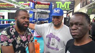 Sugar Ray Leonard or Roy Jones Jr.....Who was better?  Mayweather Boxing Club gives opinions
