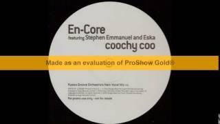 En Core Feat  Eska & Stephen Emmanuel Coochy Coo Fusion Groove Orchestra