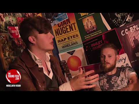 State Lights Interview