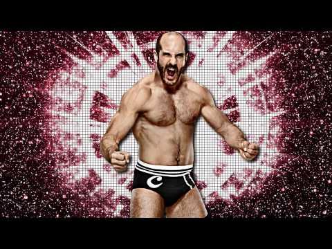 "WWE: ""Swiss Made"" ► Cesaro 9th Theme Song"