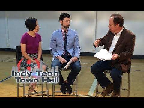 Indy Tech Town Hall: State of Venture Capital
